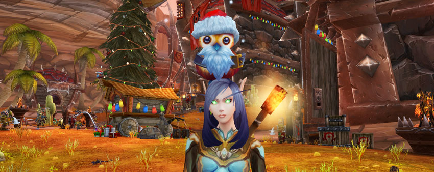 Grandfather Winter Pepe - Pepe costumes and toys guide