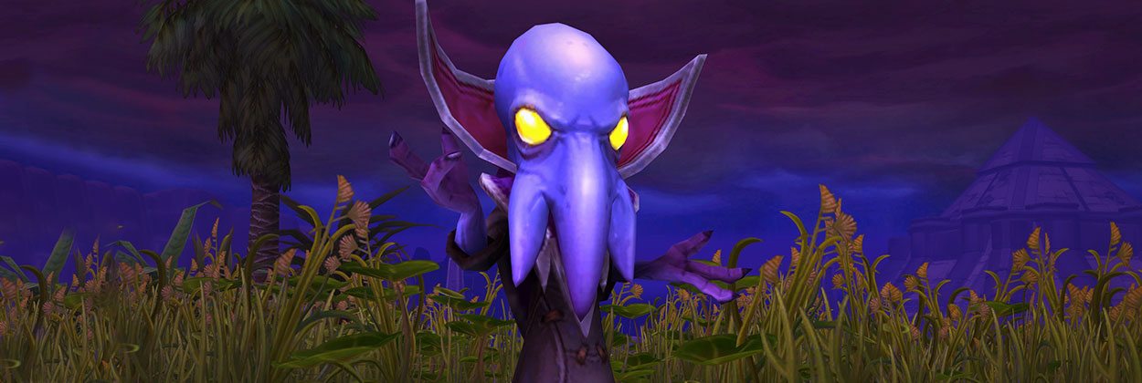 N'Zoth Assaults – 8.3