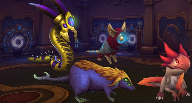 Chains of Domination Pets – 9.1
