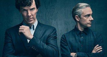 [追劇] BBC 《Sherlock》新世紀福爾摩斯第四季 有雷心得與亮點
