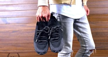 [帥鞋] Native Shoes Mercury Litenit 水星風暴系列