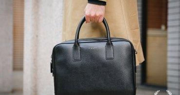 包包| MICHAEL KORS 男用公事包 時尚商務重要行頭