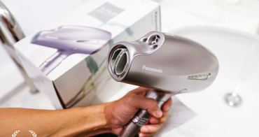 家電|Panasonic EH-NA99 LV等級精品吹風機