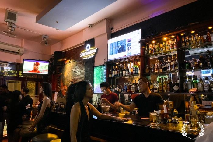 酒吧 越南胡志明市 3間特色酒吧推薦