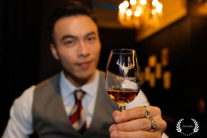 品酒|台北101頂樓來場奢華的【DALMORE大摩:至高。探所】天際品酩會