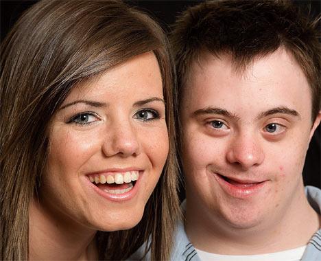 Jon and his Sister