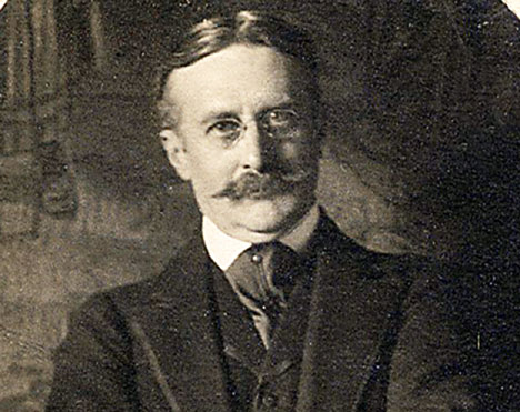 Harry Selfridge: The man who put sex into shopping | Daily ...