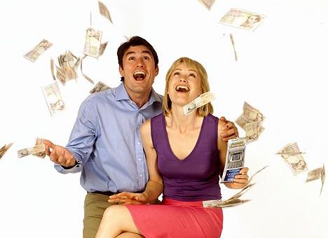 money joy