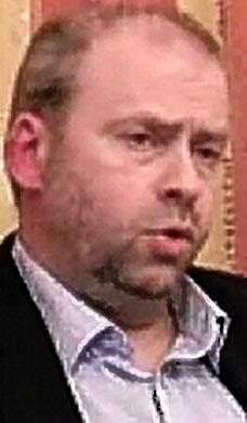 Nick Eriksen