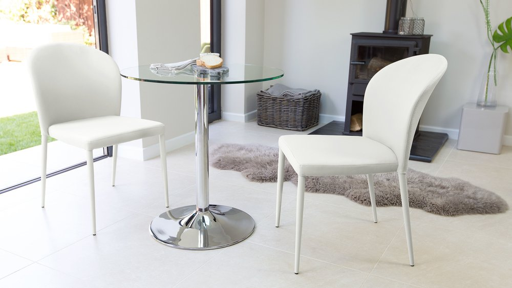 Small Modern Dining Table For 2 Novocom Top
