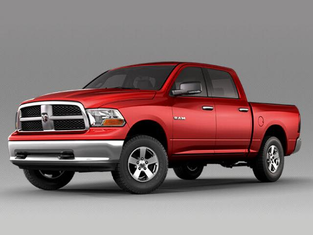 Dodge diesel trucks for sale