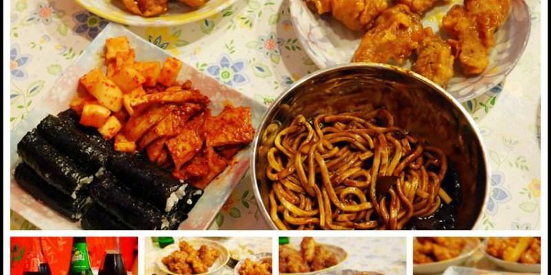 桃園八德美食【Jagiya 親愛的 韓式炸雞】正宗歐巴韓式料理│道地韓式炸雞│特推燒酒配炸雞