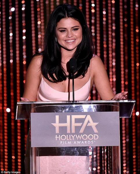 Эмбер Херд, Джонни Депп и другие звёзды посетили вручение премии Hollywood Film Awards