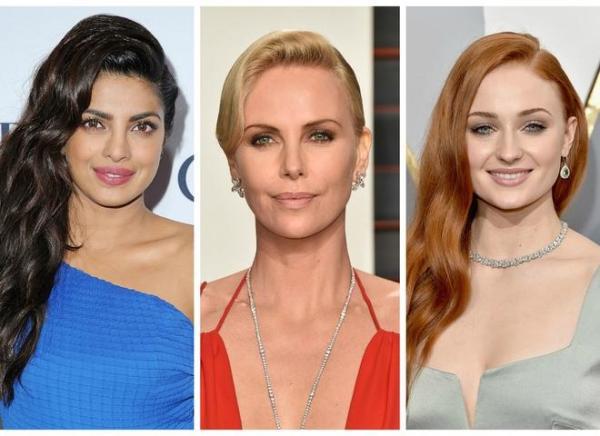Модные покраски волос 2016 на примерах звезд - ФОТО