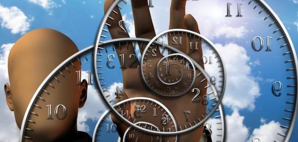 Гипотеза фантомного времени: почему мы сейчас живем в ...