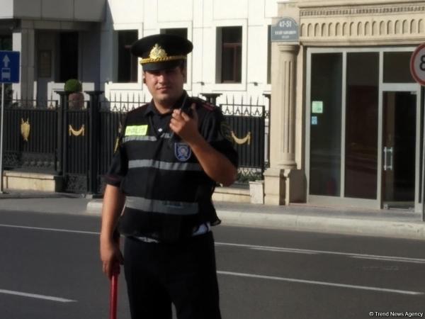 Дорожная полиция получила новую форму - ФОТО