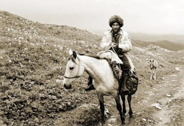 Грызы: одна из самых самобытных народностей Азербайджана ...
