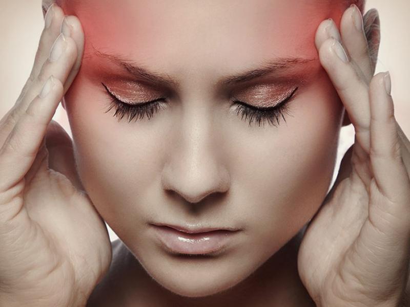 Image result for Семь эффективных способов избавиться от головной боли
