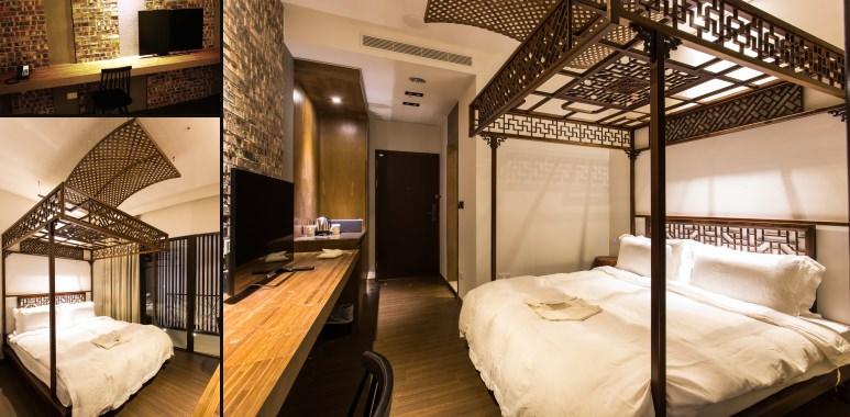 0210高雄旅店飯店