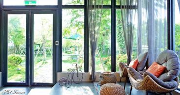 【宜蘭民宿】礁溪泡湯去~獨享獨棟日式小木屋:波卡拉渡假會館