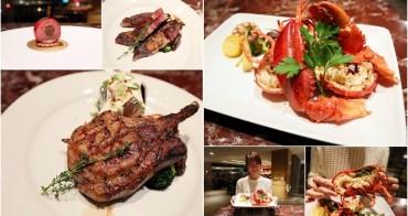 【台南東區】尚酒吧-牛排龍蝦餐酒館:波士頓活龍蝦、澳洲和牛大餐!只要有心,天天都可以是屬於你倆的情人節~