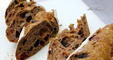 【台南安南區】小小烘焙廠孕育出的冠軍麵包師:紅磚厝烘焙坊