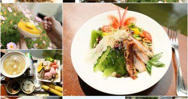 【台南美食】2017 Hellmann's美味沙拉之旅!前進江南渡假村品嚐最用心製作的安心沙拉,到店品嚐即可抽台北紐約雙人來回機票
