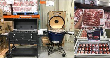 【台南生活】烤肉用品來好市多Costco購買選擇多多,中秋烤肉沒煩惱