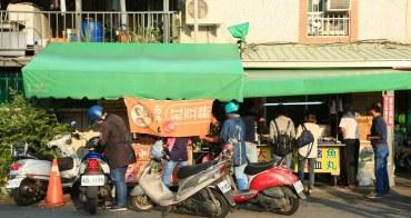 【台南美食】文南路上的超人氣台式下午茶,每天都大排長龍啊:文南黑輪