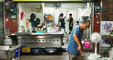 【台南美食】真正大鍋炒的超平價麵店!青年路上超人氣美食:劉哥麵店