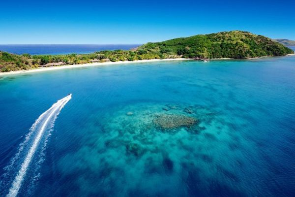 Heading to Fiji? Then this is the only resort you need to ...