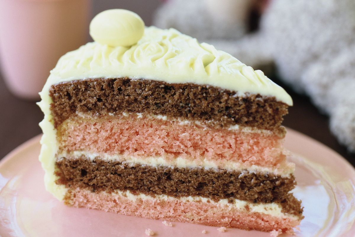 Easter Cakes Recipes Australia