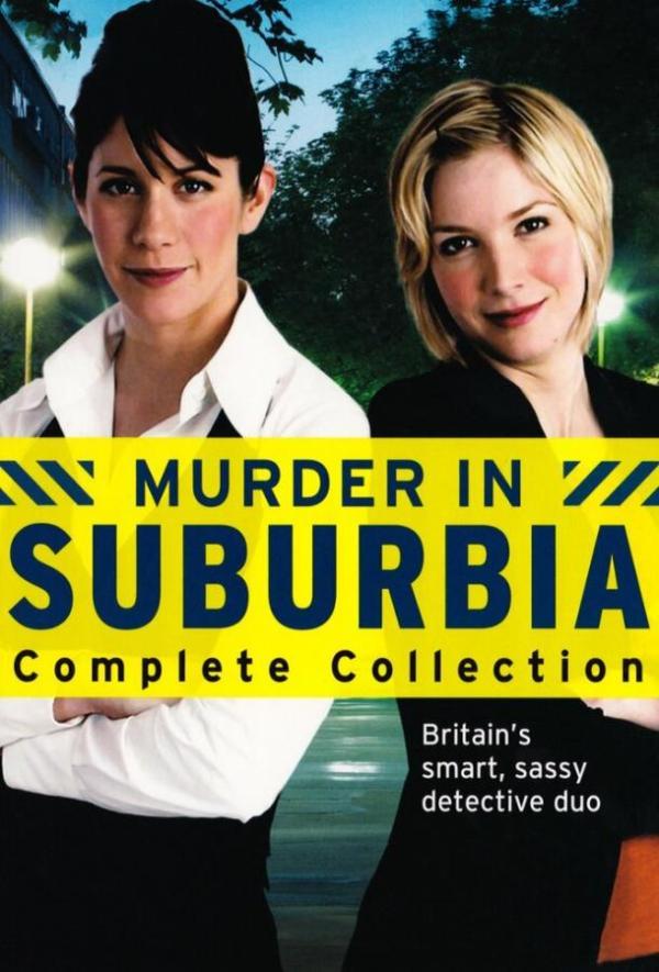 Убийство в пригороде смотреть онлайн бесплатно в HD