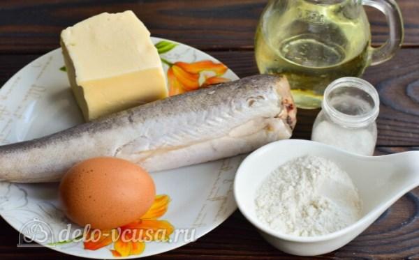 Филе хека в сырном кляре пошаговый рецепт с фото