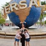 【親子旅遊】新加坡六天五夜 Day1聖淘沙-Day2 環球影城 VIP貴賓體驗