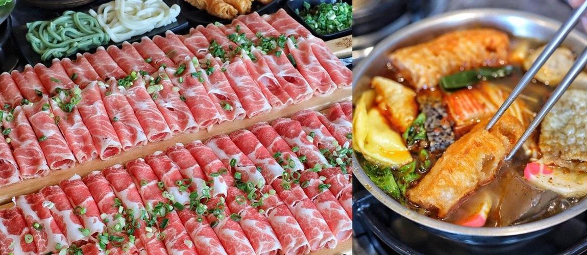 爆系肉量平價小火鍋89元起白飯飲料吃到飽,還有壽星優惠免費海鮮盤,免服務/共鍋費,CP值炸裂。