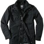 GEOX Jacke M5420D/T0351/F9000, Herren Mode als Weihnachtsgeschenk