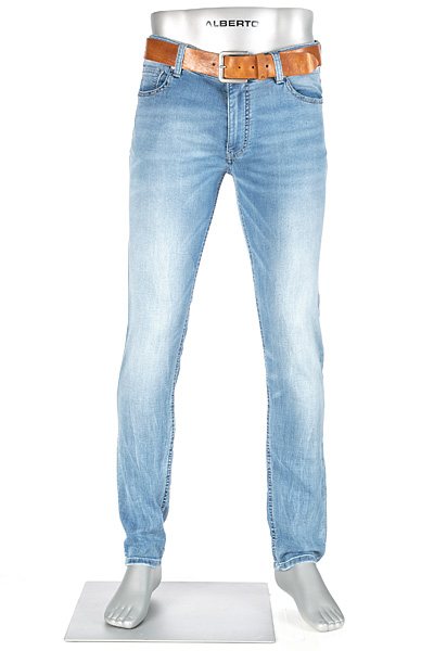 Alberto Slim Fit Cosy Jeans Slim 42371859/868