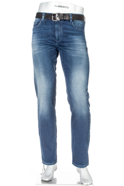 Alberto Regular Slim Fit Cosy J. Pipe 48171959/892