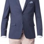 Calvin Klein Sakko K1EK101742/478, Herren Mode als Weihnachtsgeschenk