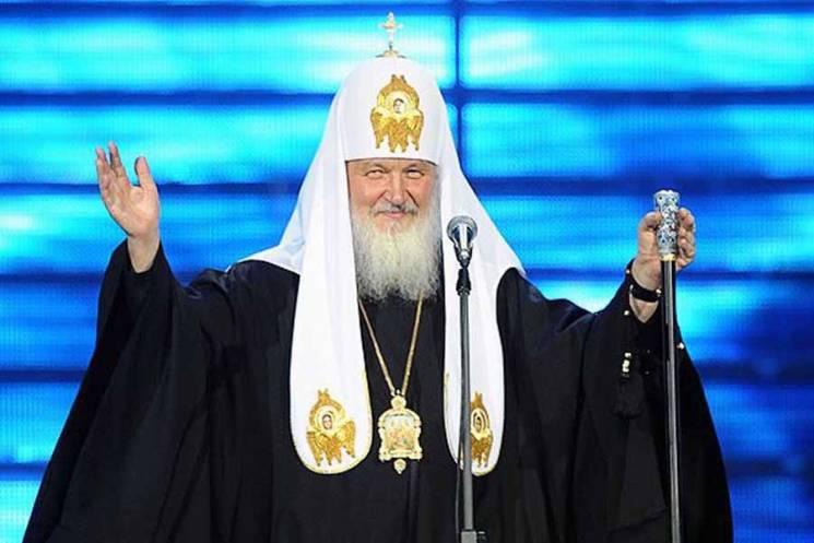 Піти в розкол: Чому патріарху Кирилу час подумати про душу