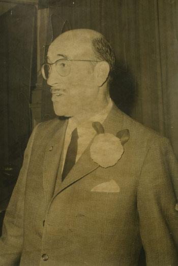 Antonio Odriozola (1911 - 1987)