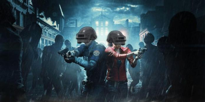 PUBG Mobile brings the zombies of Resident Evil 2 into their new game mode    video Games