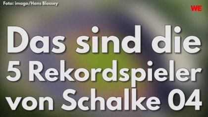 FC Schalke 04: Ex-S04 star for comeback!  Is he enjoying HERE now?
