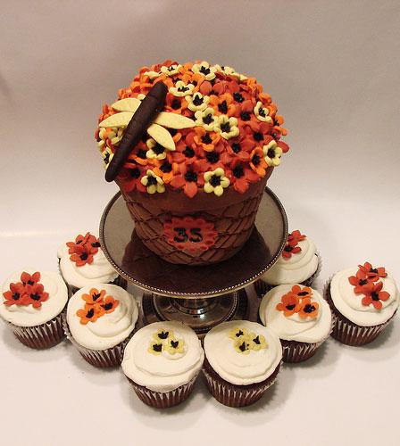 Amazing Cake, Incredible Details