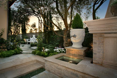 24 Beautiful Garden and Patio Design Ideas for Better ... on Beautiful Patio Designs id=44583