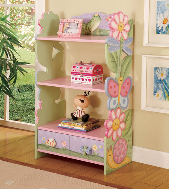 Cute Kids Furniture For Your Beloved Little One Design Swan