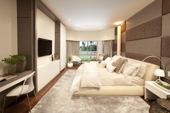22 Beautiful And Elegant Bedroom Design Ideas