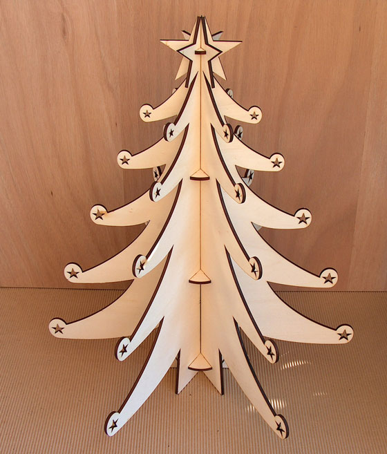 16 Creative Unconventional Christmas Tree Ideas Design Swan