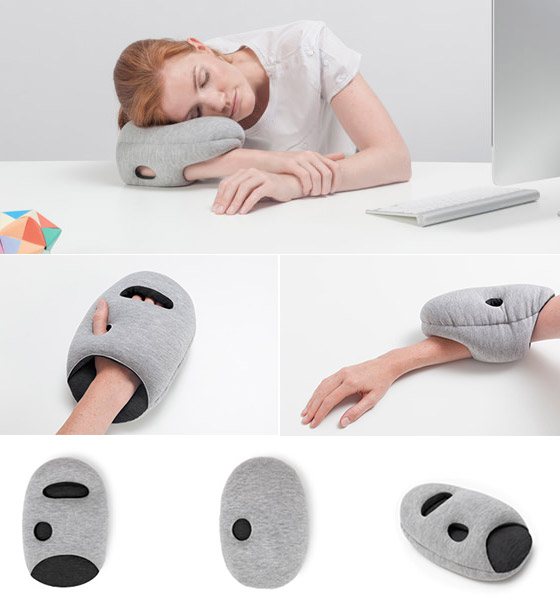 napping anywhere anytime design swan